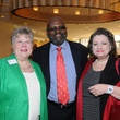 2, Homeless Coalition luncheon April 2013 Marilyn L. Brown, Stephen L. Williams, Donna Herron