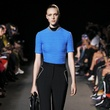Alexander Wang spring 2015 collection look 9