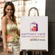 Partners Card benefitting Family Place