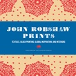John Robshaw Prints book Cover