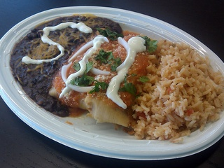 Didi's Tamale Diner in Trinity Groves