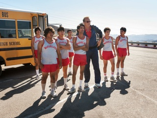 Cast of McFarland, USA