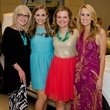 Ruth Ann Hensley, Taylor Pass, Mallory Golding, Jacqueline Baer, Accessbile Luxury