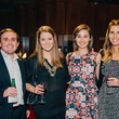 News, Shelby, Museum of Natural Science Catalyst party, Feb. 2015, Jake Fitzpatrick, Maricarolyn Stith, Allyson Camp, Laura Puckett