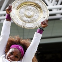 Serena Williams, Wimbledon, tennis, Jupy 2012