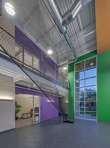 HCSS office, june 2016