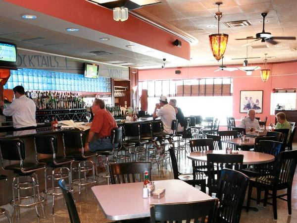 Tony Mandola S Gulf Coast Kitchen Houston