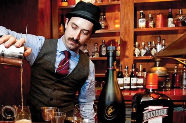new york mixologist kyle ford spotlights the dallas drinking scene