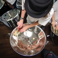 The Austin Community Steel Band