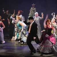 A Christmas Carol ZACH Theatre