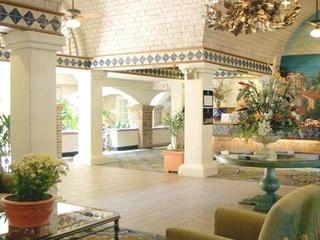 Embassy Suites Central Austin interior