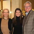 Anne Music, Marjon Henderson and Kevin Hurst of Neiman Marcus, NM salutes United Way