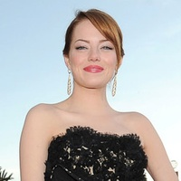 News_SAG Awards_January 2012_Emma Stone