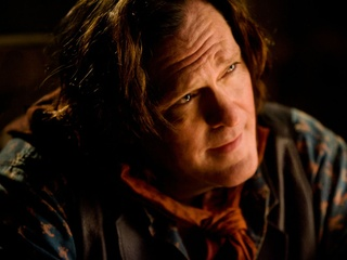 Michael Madsen in The Hateful Eight