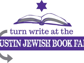 Austin Photo_Events_Austin Jewish Book Fair_Logo