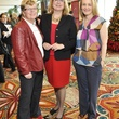 014, World AIDS Day luncheon, December 2012, Susie Hebert, Joni Baird, Stacy Walker