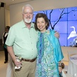 9 Ty and Lynn Kelly at the Bayou Preservation Association 15th annual glala Bayoutopia October 2014
