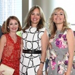 Houston, News, Shelby, Latin Women's Initiative, May 2015, Amy Miller, Hilda Curran, Vanessa Rodriguez
