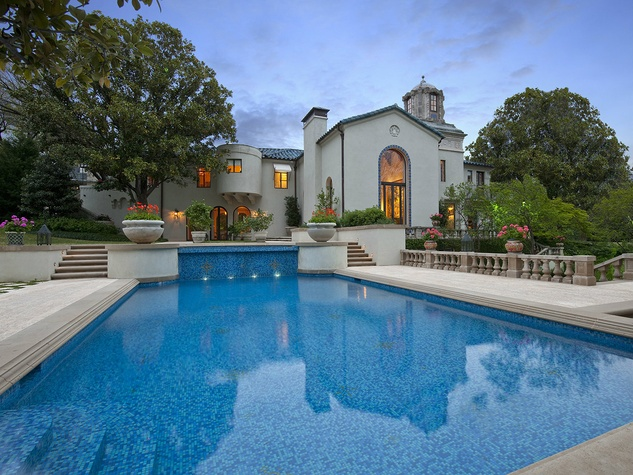 The most expensive homes for sale in dallas right now for The house dallas for sale