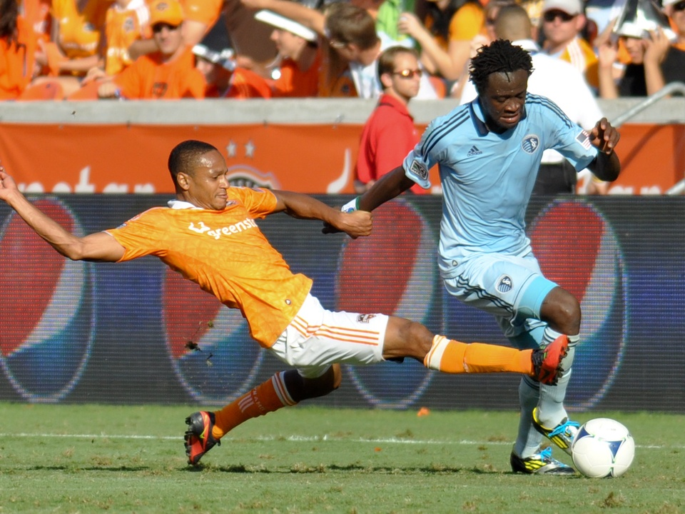 Dynamo Kansas City reach