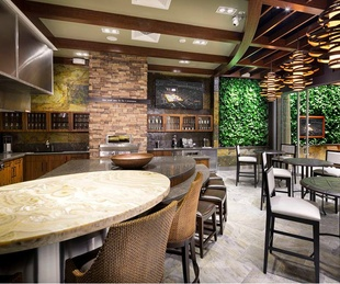 Pirch kitchen and appliance store Austin