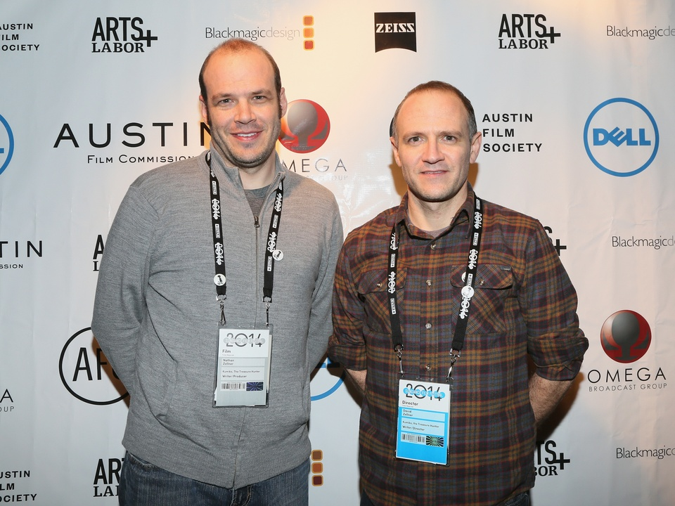 Austin Film Society Austin Film Comission Austin Filmmakers at Sundance