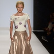Mercedes-Benz Fashion Week, Project Runway, Sept 2013