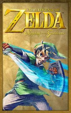 Austin photo: Events_Legend of Zelda_Poster