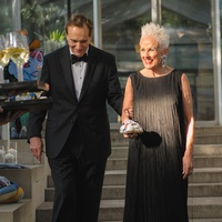 Don Daseke, Barbara Daseke at Art Ball 2014