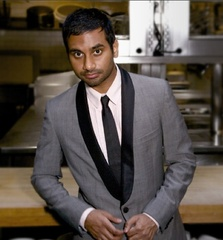 Austin Photo Set: News_Sam_aziz ansari_moontower_april 2012_1