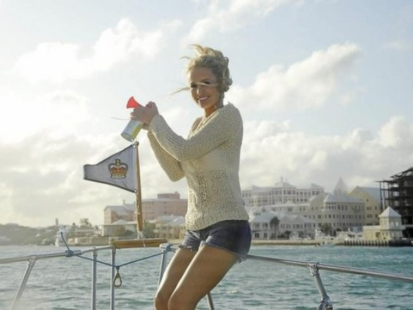 The Bachelorette, Emily Maynard, Bermuda Yacht Club
