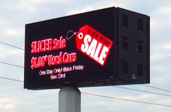 Dealership Sells Cars For $1 On Black Friday U2014 Whatu0027s The Catch?    CultureMap Houston