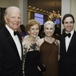 News, Baker Institute dinner, April 2015, James Baker, Susan Baker, Isabel David, Danny David