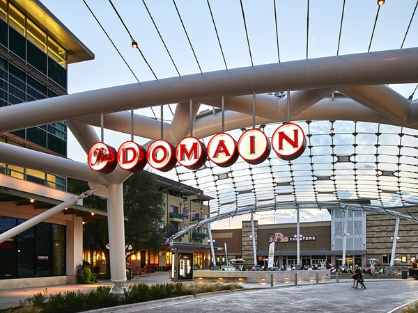 The Domain And Other Austin Area Shopping Malls Reopening On May 1 Culturemap Austin The Domain