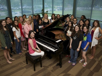 Houston Girls Chorus