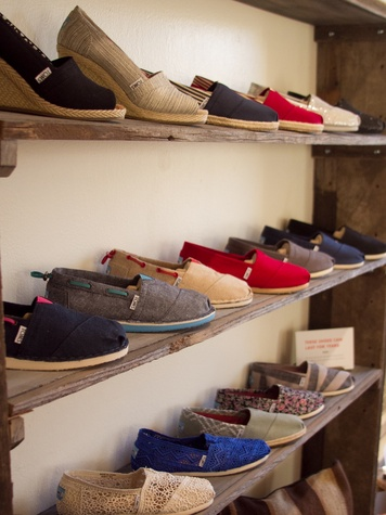 SXSW TOMS Store Opening in Austin 5094
