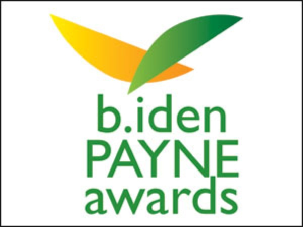 Austin photo: Event_B. Iden Payne Awards_Logo