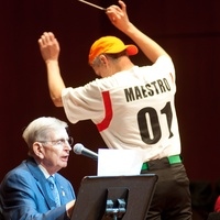 News_Houston Symphony_Perfect Pitch_baseball music concert_Milo Hamilton_Robert Franz
