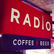 Radio Coffee and Beer South Austin