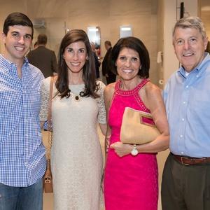 Dallas Partygoers Welcome Latest Home Store Phenomenon To