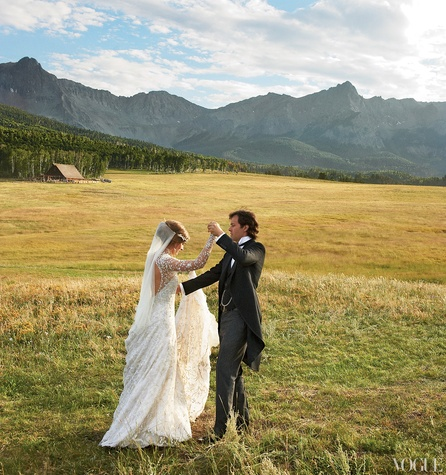 News_Lauren Bush_wedding_Nov 2011