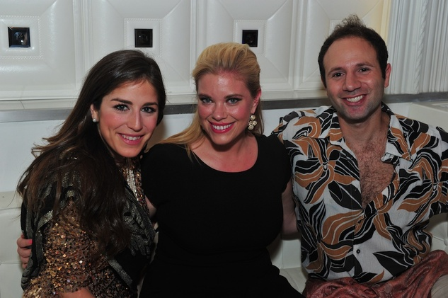 Houston, Bravo Sex Trafficking Fundraiser, June 2015, Laura Rose, Stphanie Signaigo, Ben Rose