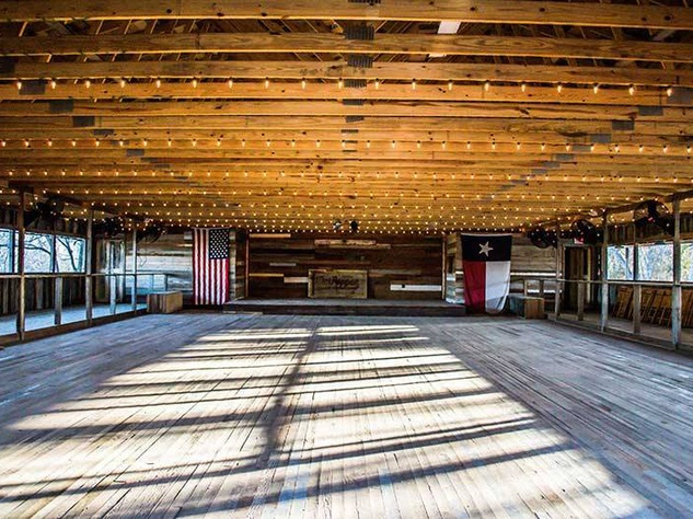 Hill Country Town With Provocative Past Could Be Yours For