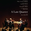 Houston Cinema Arts Festival, October 2012, A Late Quartet, movie poster