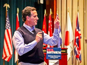 News_Rick Santorum_vest_Jan 2012