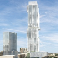 The Independent_downtown Austin condo_tallest building_rendering_2015