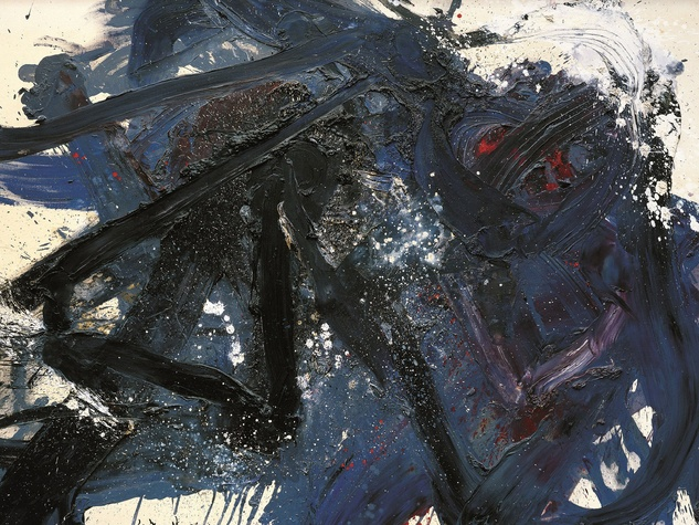 Dallas Museum of Art presents Kazuo Shiraga