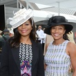 News, Shelby, Hermann Park Conservancy Hats in the Park, Darian Ward, Jackie Fair