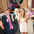 News, Shelby, Leticia Trauber 50th birthday, August 2014