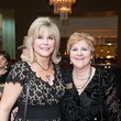 8 Patricia Harless, left, and Carole Little at the Northwest Ministries Jeans & Jewels Gala October 2014